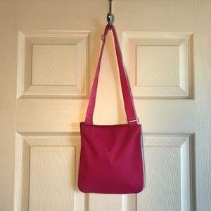 Hello Kitty Bags - Adorable Hello Kitty Pink Crossbody Girls Bag